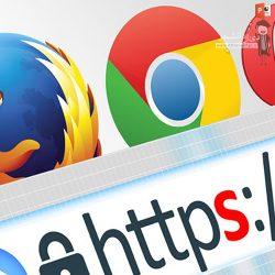 دانلود فایل پاورپوینت معرفی ۱۰ مرورگر اساسی اینترنت