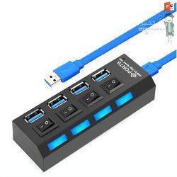 دانلود پاورپوینت آماده پروژه درسی بررسی فناوری USB و تفاوتهایی بین USB 2.0 و USB 3.0
