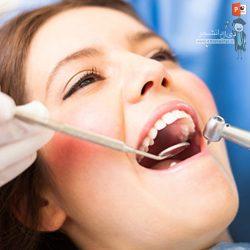 دانلود پاورپوینت پروژه سلامت دهان و دندان جامعه