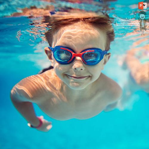 شنا در ایران و جهان