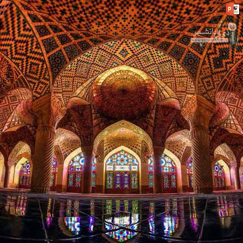 مساجد تاریخی در ایران