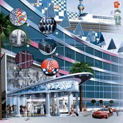 دانلود پاورپوینت پروژه کاربرد فناوری نانو در ساختمان