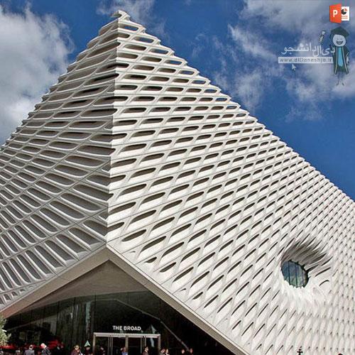 ریتم در معماری